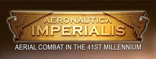 Is Aeronautica Imperialis a <REGIMENT> ? - Forum - DakkaDakka